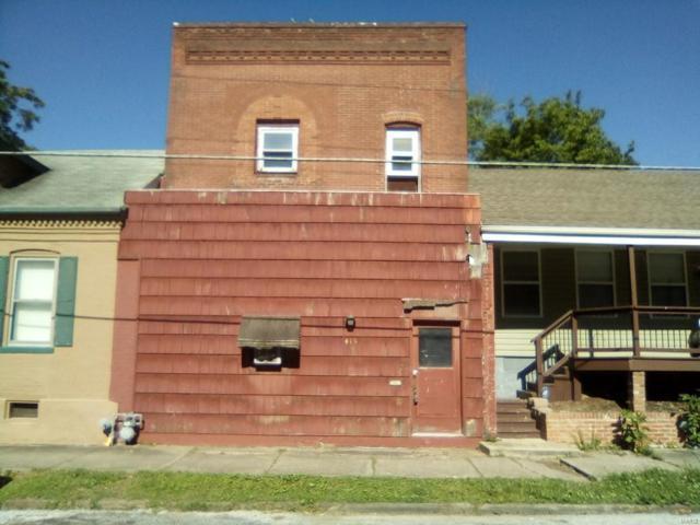 415 S Church Street, Belleville, IL 62220 (#19045304) :: Fusion Realty, LLC