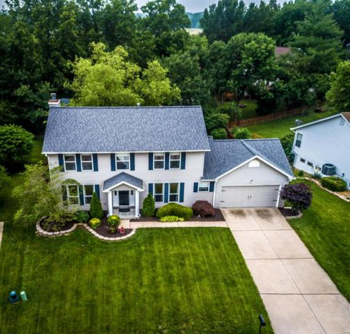2325 Federalist Pl, O'Fallon, MO 63368 (#19045311) :: St. Louis Finest Homes Realty Group