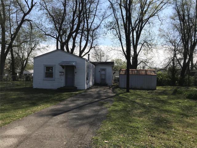 3714 Calvert Avenue, St Louis, MO 63114 (#19045320) :: Peter Lu Team