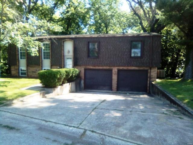 7704 Myrtlewood Drive, Belleville, IL 62223 (#19045331) :: Peter Lu Team