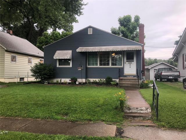 2714 Washington, Granite City, IL 62040 (#19045337) :: Matt Smith Real Estate Group