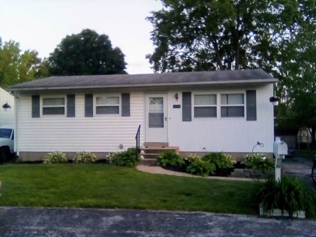 1234 Rhea Avenue, St Louis, MO 63138 (#19045359) :: The Kathy Helbig Group