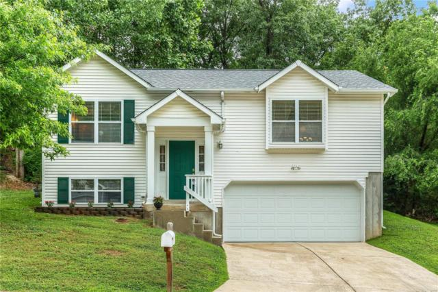 731 Highland Avenue, Valley Park, MO 63088 (#19045386) :: Holden Realty Group - RE/MAX Preferred