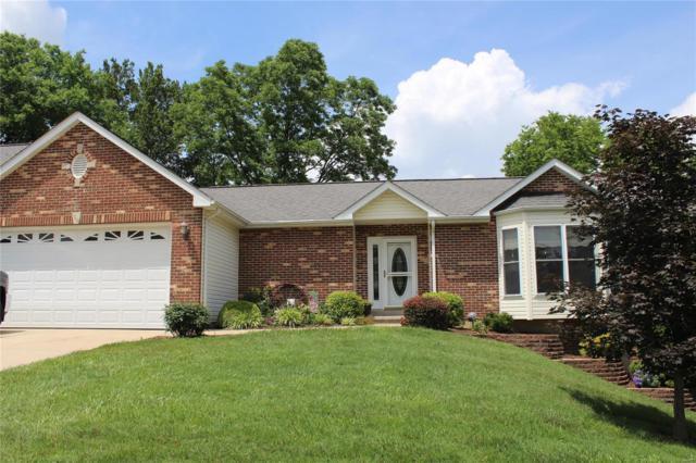 1309 Apple Blossom Lane, Washington, MO 63090 (#19045406) :: St. Louis Finest Homes Realty Group
