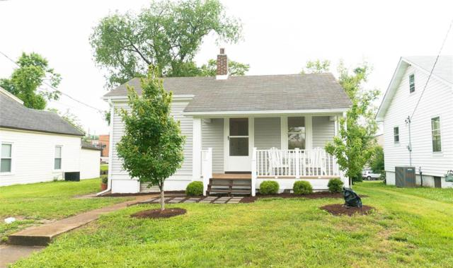 2819 Brazeau, Brentwood, MO 63144 (#19045416) :: RE/MAX Vision