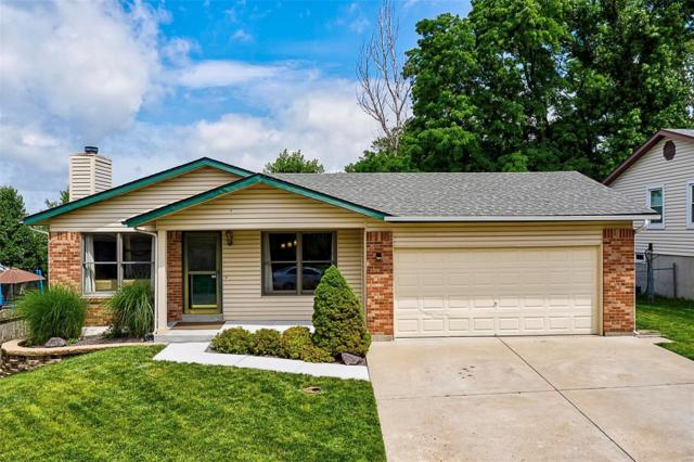 12127 Josephine Marie Drive, Maryland Heights, MO 63043 (#19045420) :: RE/MAX Vision