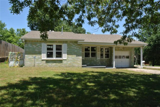 1325 Davis, Poplar Bluff, MO 63901 (#19045423) :: Matt Smith Real Estate Group