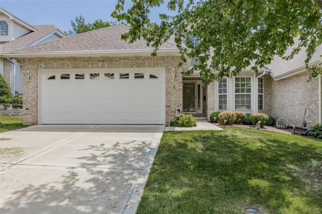 5534 Remington Villas, St Louis, MO 63129 (#19045431) :: Holden Realty Group - RE/MAX Preferred