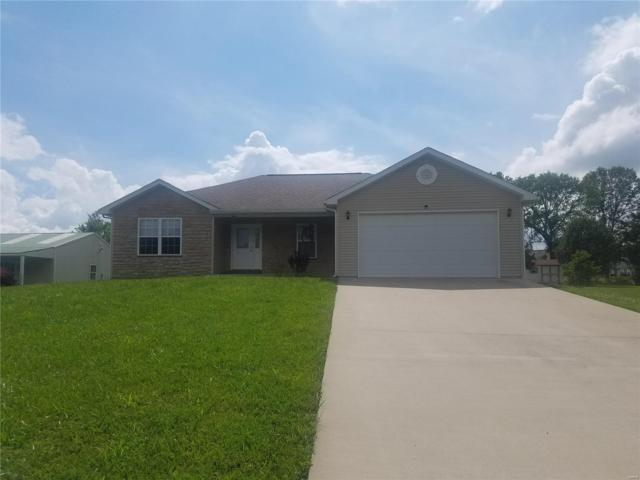 10440 Summerfield, Rolla, MO 65401 (#19045440) :: RE/MAX Professional Realty