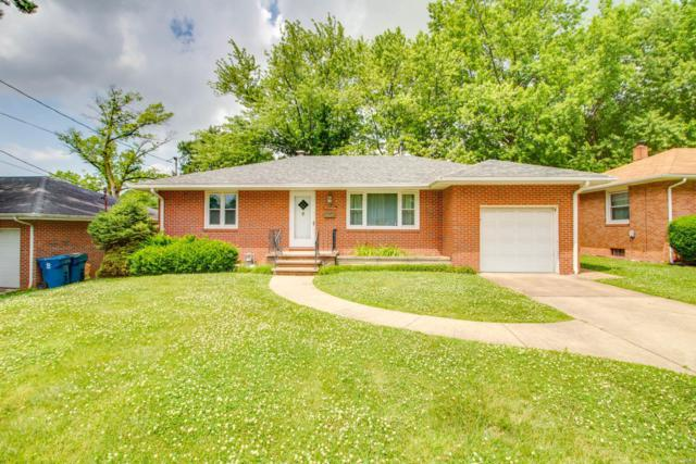1124 Beaumont Street, Alton, IL 62002 (#19045461) :: Fusion Realty, LLC