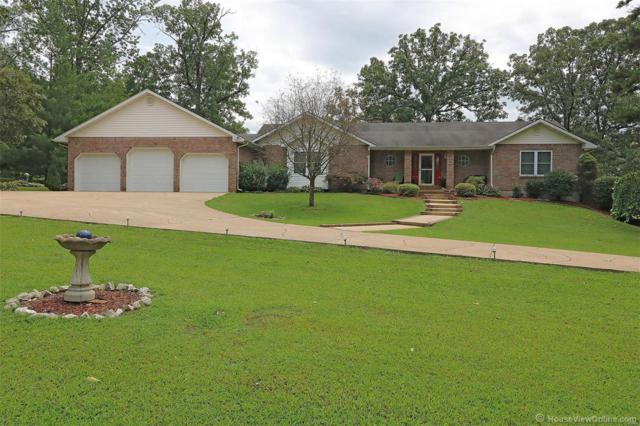 42 Longley Lane, Ironton, MO 63650 (#19045465) :: Holden Realty Group - RE/MAX Preferred