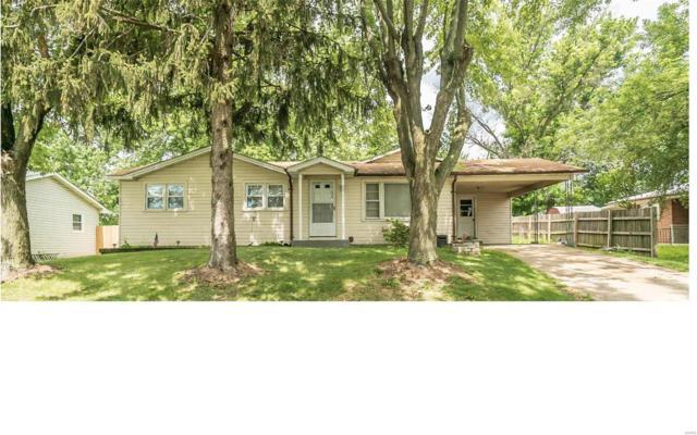 27 Westview Drive, Saint Charles, MO 63303 (#19045468) :: RE/MAX Vision