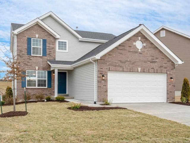 960 Crestwood Lane, O'Fallon, MO 63366 (#19045470) :: Barrett Realty Group
