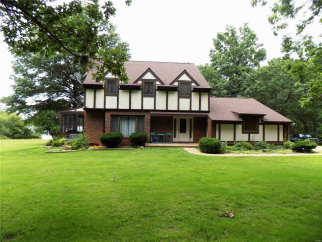 429 Waterford Road, Gerald, MO 63037 (#19045482) :: RE/MAX Professional Realty