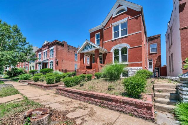 15 Henrietta Place, St Louis, MO 63104 (#19045501) :: Clarity Street Realty