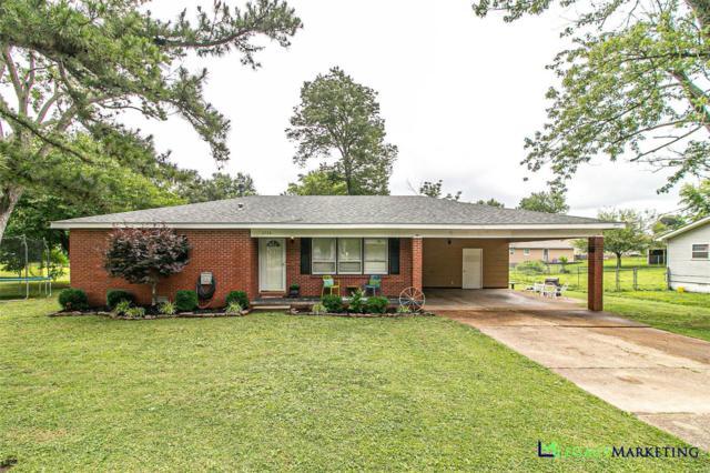 2536 Lee St., Poplar Bluff, MO 63901 (#19045509) :: Matt Smith Real Estate Group