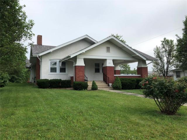 411 W College Street, Troy, MO 63379 (#19045512) :: Barrett Realty Group