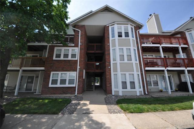 422 Shirley Ridge Drive 422B, Saint Charles, MO 63304 (#19045522) :: Barrett Realty Group