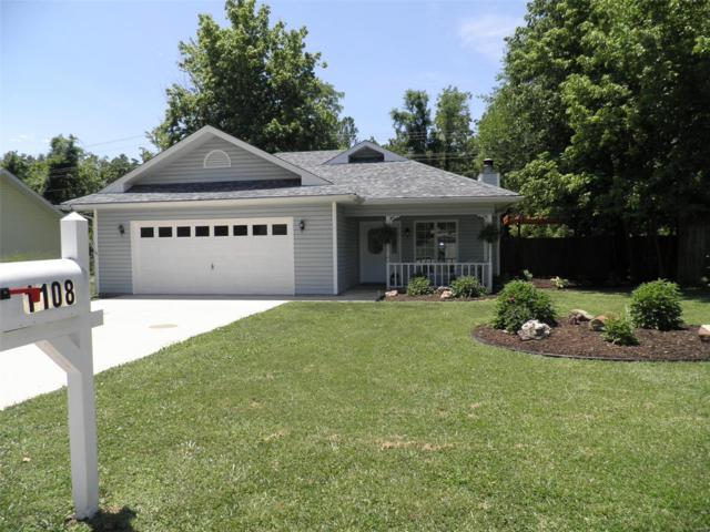 1108 Winchester Drive, Rolla, MO 65401 (#19045555) :: Matt Smith Real Estate Group