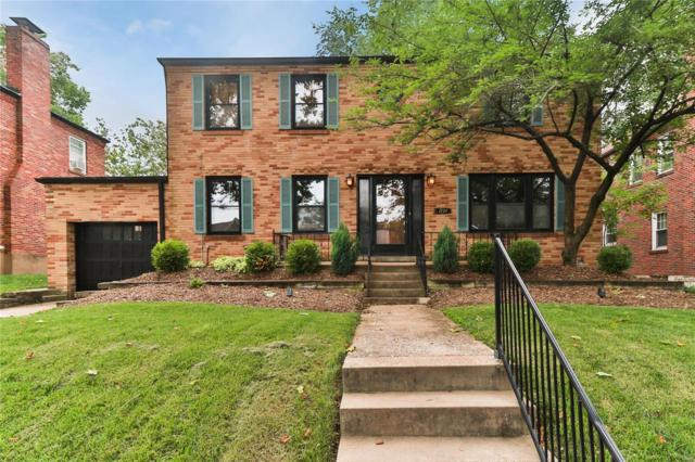 7134 Cambridge Avenue, St Louis, MO 63130 (#19045588) :: The Kathy Helbig Group