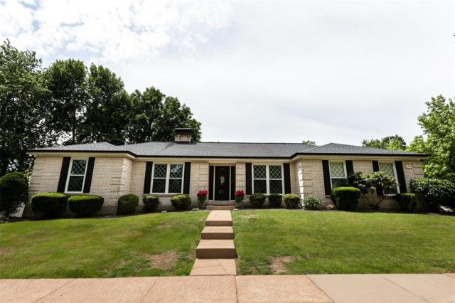 4706 Bramble Berry Drive, St Louis, MO 63129 (#19045624) :: Clarity Street Realty