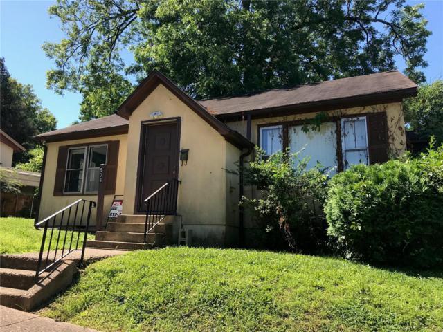 908 Mulberry, Poplar Bluff, MO 63901 (#19045654) :: Matt Smith Real Estate Group