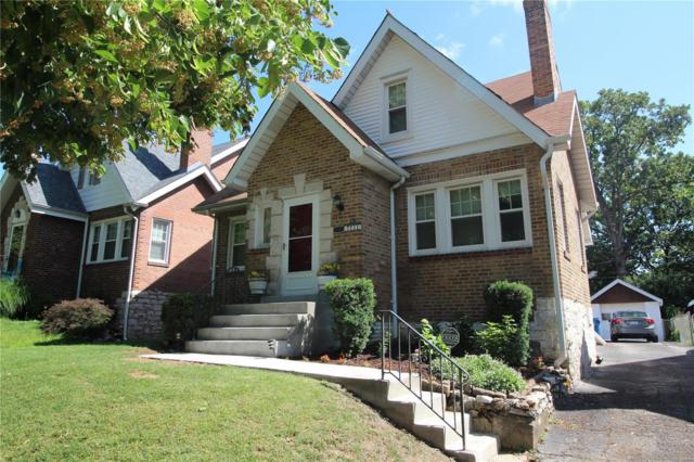 7711 Lile Avenue, Richmond Heights, MO 63117 (#19045671) :: Clarity Street Realty