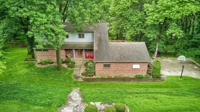 420 Crestwood Drive, Collinsville, IL 62234 (#19045677) :: Fusion Realty, LLC