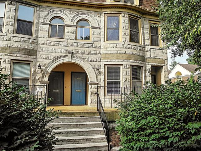 4320 Maryland Avenue A1, St Louis, MO 63108 (#19045683) :: Holden Realty Group - RE/MAX Preferred