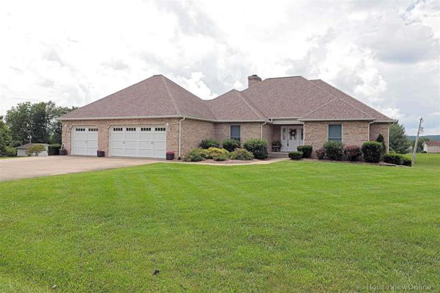 6 Riverwoods Drive, Fredericktown, MO 63645 (#19045745) :: Holden Realty Group - RE/MAX Preferred