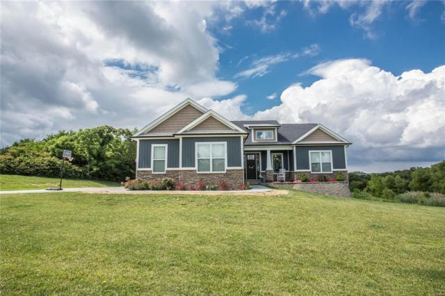1013 Carriage House Drive, Festus, MO 63028 (#19045758) :: The Becky O'Neill Power Home Selling Team