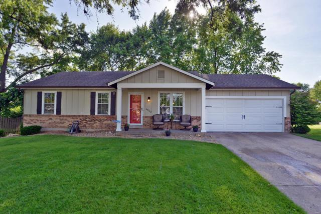 4002 Harvest Meadow Drive, Saint Peters, MO 63376 (#19045763) :: RE/MAX Vision