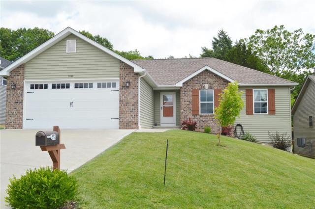 550 Crestfall Drive, Washington, MO 63090 (#19045770) :: Kelly Hager Group | TdD Premier Real Estate