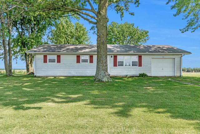 9381 Nike Road, New Athens, IL 62264 (#19045812) :: Fusion Realty, LLC