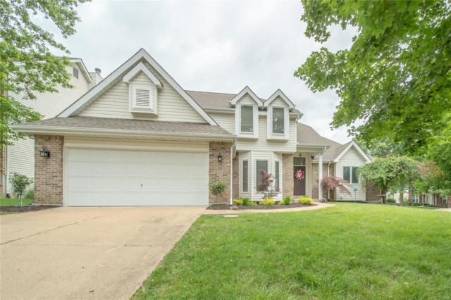 10 Country Meadows Court, Saint Charles, MO 63303 (#19045815) :: RE/MAX Vision