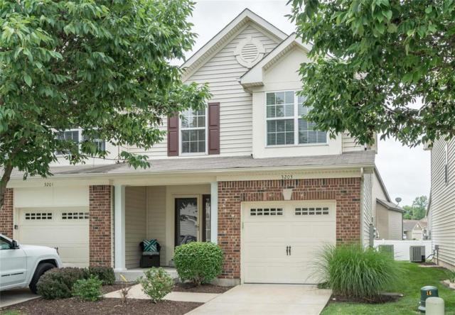 3203 Cog Wheel Station, Saint Charles, MO 63301 (#19045838) :: Holden Realty Group - RE/MAX Preferred