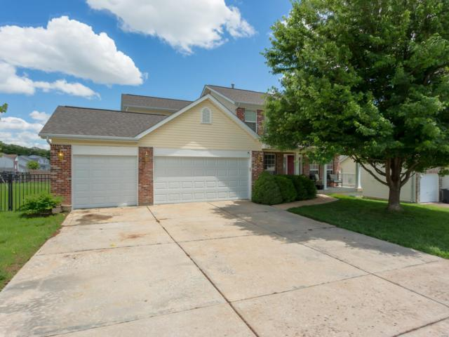 200 Vogel Estates Court, Arnold, MO 63010 (#19045861) :: Clarity Street Realty