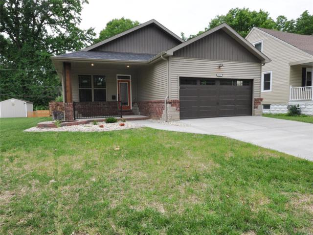 115 Courtland Place, Collinsville, IL 62234 (#19045888) :: Fusion Realty, LLC