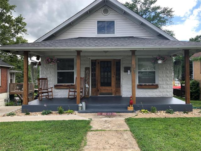 729 N Mill Street, Festus, MO 63028 (#19045904) :: RE/MAX Professional Realty