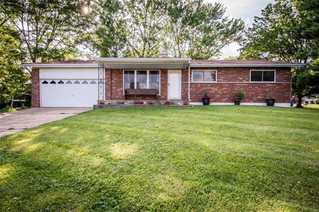 8 Forest Knoll Drive, Fenton, MO 63026 (#19045947) :: RE/MAX Vision