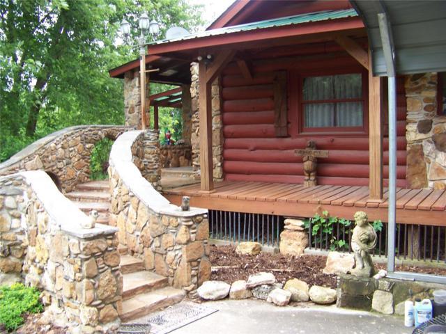 13767 Pike 273, Louisiana, MO 63353 (#19045968) :: The Becky O'Neill Power Home Selling Team