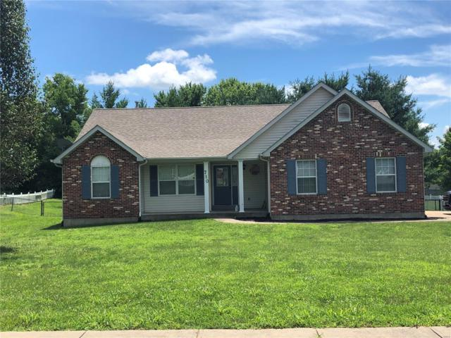 710 Summit Park Dr, Pacific, MO 63069 (#19045993) :: RE/MAX Vision