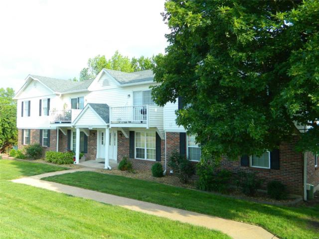 253 Carriage Court, Washington, MO 63090 (#19046000) :: Realty Executives, Fort Leonard Wood LLC