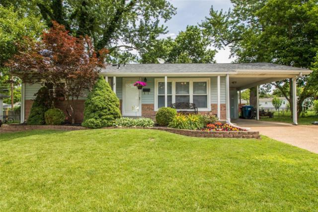 711 Bellflower Drive, Hazelwood, MO 63042 (#19046008) :: Holden Realty Group - RE/MAX Preferred