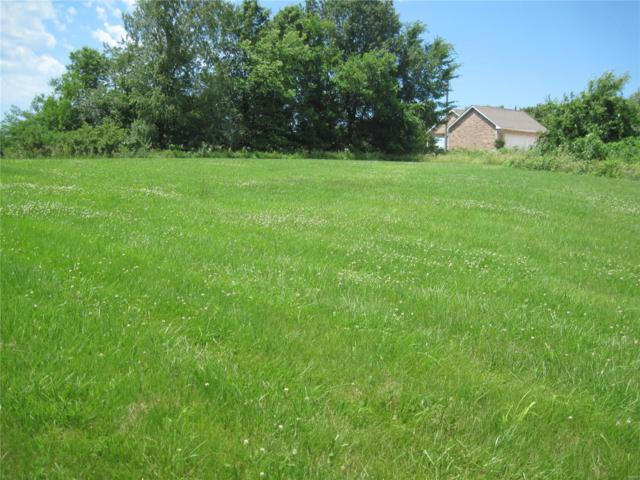 4350 Stardust Drive, Hannibal, MO 63401 (#19046018) :: Holden Realty Group - RE/MAX Preferred
