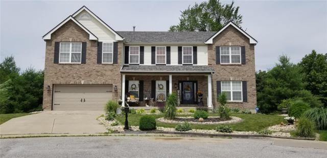 1841 Barbary Way, Belleville, IL 62226 (#19046022) :: Clarity Street Realty