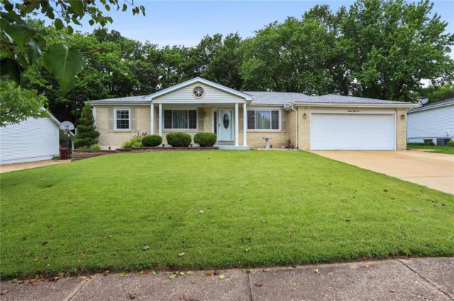 1655 Somerset Ridge Drive, Fenton, MO 63026 (#19046034) :: RE/MAX Vision