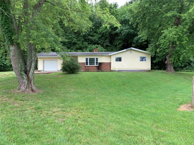 15305 Highway E, Arcadia, MO 63621 (#19046036) :: Holden Realty Group - RE/MAX Preferred