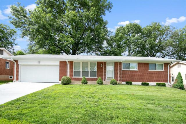 8928 Red Oak Drive, St Louis, MO 63126 (#19046073) :: Holden Realty Group - RE/MAX Preferred