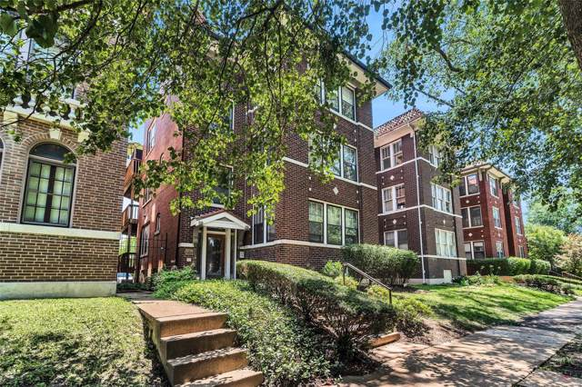 5855 Nina Place #2, St Louis, MO 63112 (#19046114) :: Holden Realty Group - RE/MAX Preferred